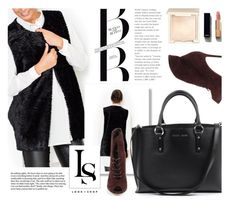 """""""Where are the streets?"""" by merima-kopic ❤ liked on Polyvore featuring Giorgio Armani, Gianvito Rossi, Jouer, Chanel, trend, accessories, lookshop and cloting"""