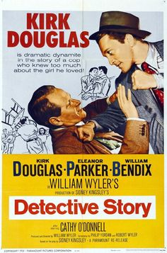 Detective Story.