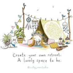 The place for Academy members to discuss witchcraft, collaborate, and learn! Yoga Cartoon, Buddha Doodle, Spirited Art, Yoga Art, Cute Illustration, Happy Thoughts, Cute Quotes, Cute Art, Beautiful Words