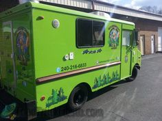 Fryborg Food Truck & Mobile Catering, French Fries, New Haven CT ...