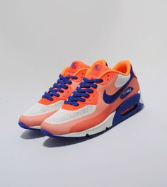 Buy NikeAir Max 90 Hyperfuse- Mens Fashion Online at Size?