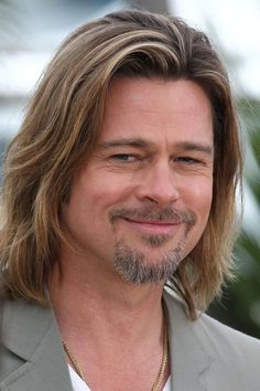 Brad Pitt Pictures - Rotten Tomatoes