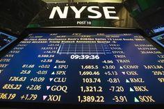 © Reuters.  US-Konzerne dominieren Weltbörsen - Deutsche Unternehmen abgeschlagen