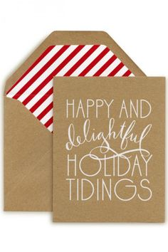 Holiday Cards - Best Christmas Stationery, Boxed Sets
