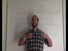 """Lección de vocabulario """"Inventar"""" spanishfspain"""