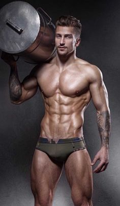 The Incredible Body Of Handsome Sasha Zhirmont Style Masculin, Hommes Sexy, Male Physique, Muscle Men, Male Beauty, Perfect Man, Male Body, Gorgeous Men, Male Models