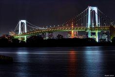 Rainbow Bridge by Shin-ichiro Uemura