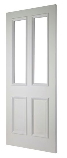 HAMPTON door is a part of our new pre-primed hardwood front door range which have been designed to give a perfect paint finish once decorated. Hardwood Front Doors, Traditional Front Doors, Drying Room, Timber Door, External Doors, Paint Finishes, The Hamptons, Entrance, Colours