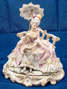 # !,213 Rococo Fashion, Rococo Style, Dresden, Baroque, Art Dolls, Trading Cards, Projects, Cherubs, Cold Porcelain