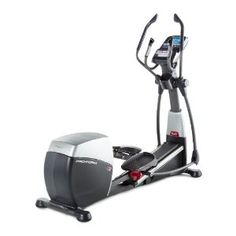 ProForm 18.0 RE Web Price: $1,499   Sale Price: $999 This elliptical offers a comfortable workout experience. Along with the comfort, you're going to ...