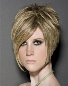 84 Best Haircuts Short In Back Longer From Front Images