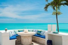 Photos - White beach house interiors - beach house decor - Relaxed private beach houses photos.jpg