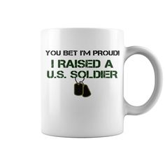 Raised a U HOT MUG : coffee mug, papa mug, cool mugs, funny coffee mugs, coffee mug funny, mug gift, #mugs #ideas #gift #mugcoffee #coolmug