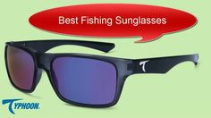 Best Fishing Sunglasses - Funny Videos at Videobash