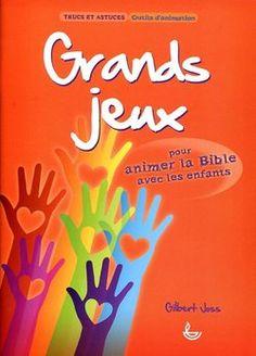 Livre de jeux bibliques                                                                                                                                                                                 Plus