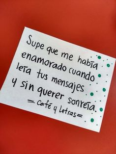 Amor Quotes, Life Quotes, Crush Quotes, Sad Love, Love You, Frases Love, Quotes En Espanol, Tumblr Love, Love Phrases