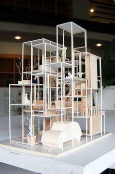 結構魔力 Case Study》板柱結構的極限魅力 @ 綠‧建築家 :: searchouse.net
