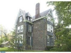 Classic 1883 stone Queen Anne Victorian.  MLS 6377165. Find this home on Realtor.com