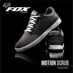 Fox Motion - Scrub Shoe