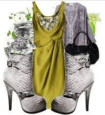 Картинки по запросу сочетание серого и золотого в одежде