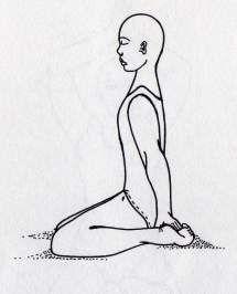Yatna Yoga: Ananda Madirasana - postura inebriante da felicida...