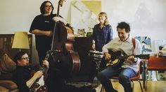 Yo La Tengo will play the music you hear between Morning Edition stories live on Aug. 25.