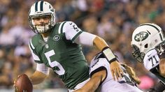 Christian Hackenberg's role for New York Jets: 53rd out of 53 - New York Jets Blog- ESPN