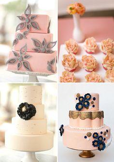 These cakes me feel some type of way...#weddingcake
