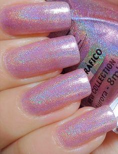 Jade Over the Rainbow (holographic)   Nail Polish   Pinterest ...