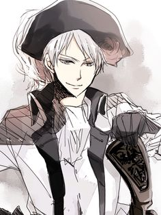 the AWESOME Prussia
