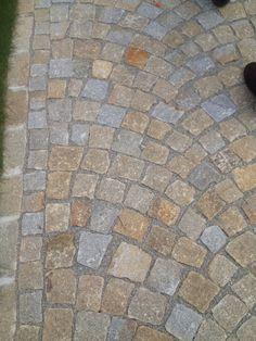 Tschechischer Granit, Rihs