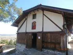 13 September 2015- Cari Mali grad - Bulgaria