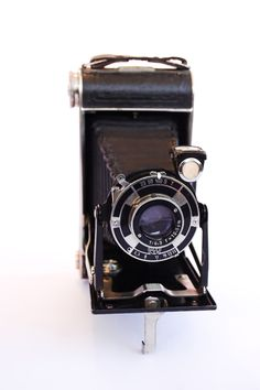 Antique Camera is a family heirloom
