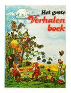 Het grote verhalenboek -De Oude Speelkamer