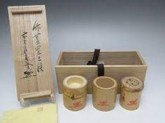 Resultado de imagen de bamboo products japanese