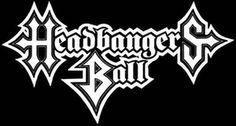 MTV's Headbangers Ball (R.I.P.)