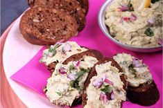 Sardinková pomazánka Potato Salad, Muffin, Potatoes, Breakfast, Ethnic Recipes, Food, Breakfast Cafe, Muffins, Potato