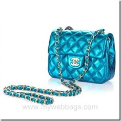i need this chanel purse!