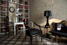 Lampara Bourgie, un Icono del diseño de Ferruccio Lavianni