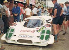 Porsche - 917-010 - 1969-11-8 - 9 h Kyalami - n9 David Piper PC - 100 (1)