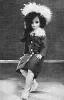 Bella : des poupées, une histoire.