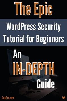 0e17ac60f6ad Have you thought about how to secure your WordPress website  Hop on over  and get