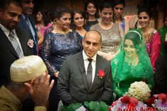 Beautiful Afghan Nikkah (islamic marriage)! May Allah (swt) bless this Marriage in Sha Allah, Ameen.