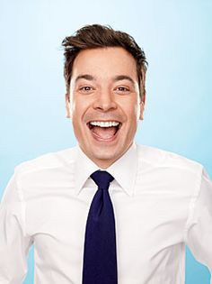 How To Sell An Idea - Lessons Learned from Jimmy Fallon. love the tonight show with jimmy Fallon . Jimmy Fallon, Jimmy Jimmy, Saturday Night Live, Victor Hugo, Justin Bieber, Pretty People, Beautiful People, Tonight Show, Funny People