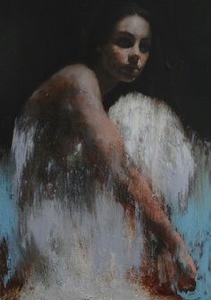 One of Mark demsteader's amazing paintings
