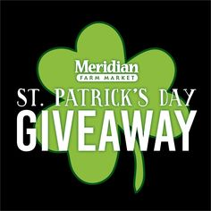 Patrick's Day Giveaway What an awesome contest! Free Email Address, Contest Rules, Chicken Cordon, Shower Centerpieces, Winner Winner, Computer Programming, Camping Ideas, St Patrick, Finger Foods