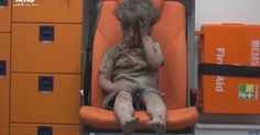 Laying bare the horrors of Syria's ongoing civil war, heartbreaking footage of a…