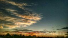 Amazon sunset Landscapes, Clouds, Sunset, Outdoor, Iquitos, Amazons, Islands, Paisajes, Outdoors