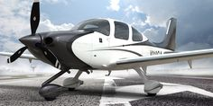 Cirrus SR22 - an awesome aircraft!