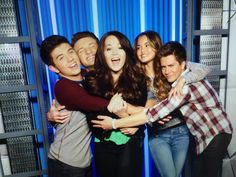 Congrats to the cast and crew of #LabRatsEliteForce on a great show! I wish it never had to end! ♡